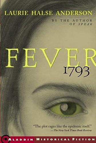 9780613450393: Fever 1793 (Turtleback School & Library Binding Edition)