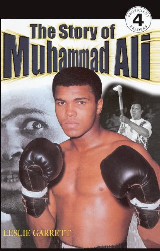 9780613456258: The Story Of Muhammad Ali (Turtleback School & Library Binding Edition) (Dorling Kindersley Readers)