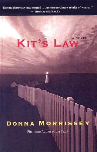 Kit's Law: Morrissey, Donna