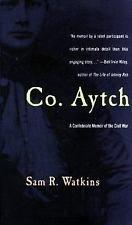 9780613495523: Co. Aytch: A Confederate's Memoir of the Civil War