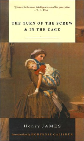 9780613501378: The Turn of the Screw & in the Cage (Modern Library Classics (Sagebrush))