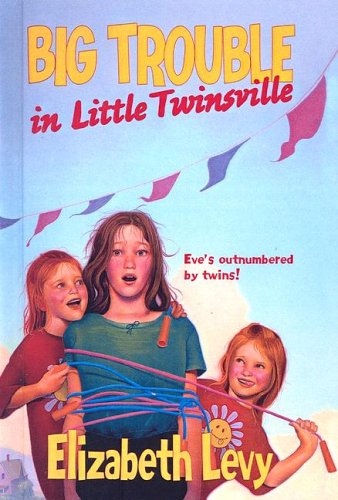 9780613501842: Big Trouble in Little Twinsville