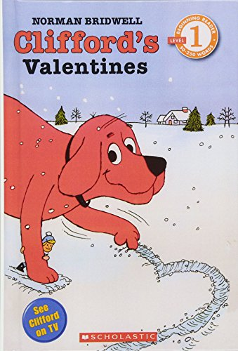 Clifford's Valentines: Bridwell, Norman