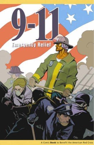 9780613511018: 9-11 Emergency Relief