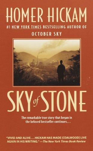 Sky of Stone (9780613518932) by Homer Hickam