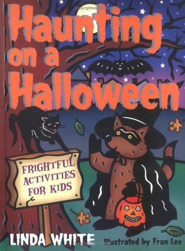 9780613525688: Haunting On A Halloween (Turtleback School & Library Binding Edition)