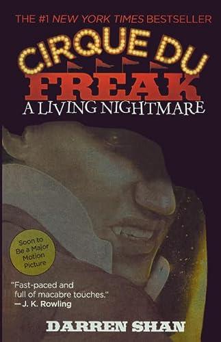 9780613525923: Living Nightmare