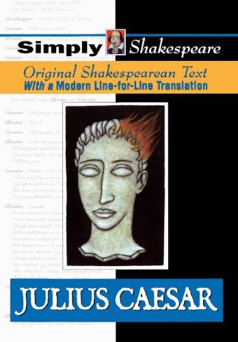 9780613526951: Julius Caesar (Turtleback School & Library Binding Edition) (Simply Shakespeare)