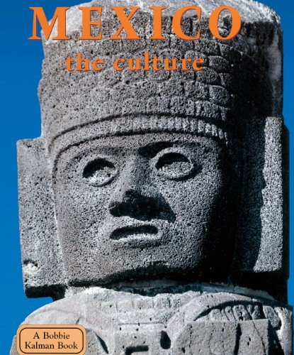 Mexico: The Culture (Turtleback School & Library Binding Edition) (Lands, Peoples, & ...