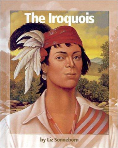 9780613530521: The Iroquois (Watts Library (Sagebrush))