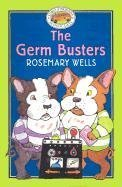 The Germ Busters (Yoko and Friends--School Days): Wells, Rosemary