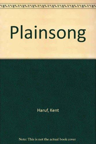Plainsong: Haruf, Kent