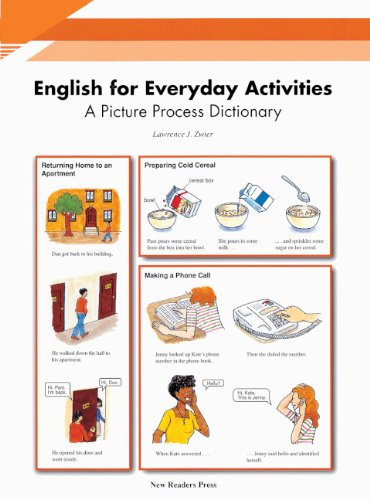 9780613534505: English for Everyday Activities