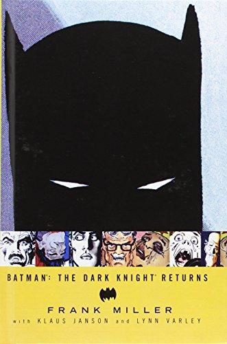 9780613536707: Batman: The Dark Knight Returns