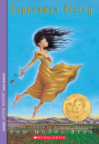 9780613538077: Esperanza Rising (Turtleback School & Library Binding Edition)
