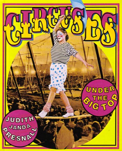 9780613541312: Circuses: Under the Big Top