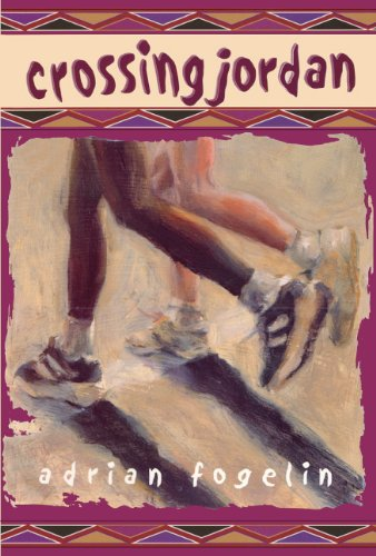 Crossing Jordan 9780613541541 FOR USE IN SCHOOLS AND LIBRARIES ONLY. This moving, coming of age story tells the story of a young white girl who overcomes family prejudice and cultural differences when she befriends a black girl in a small working-class town.