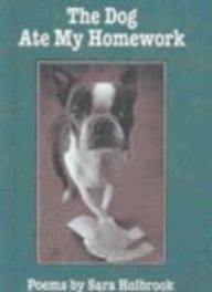 Dog Ate My Homework: Holbrook, S.