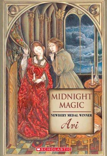 Midnight Magic (Turtleback School & Library Binding: Avi