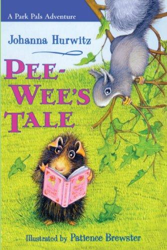 PeeWee's Tale (Turtleback School & Library Binding Edition): Johanna Hurwitz