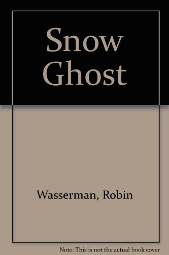 9780613546690: Snow Ghost (Scooby-Doo! Picture Clue Book, No. 9)