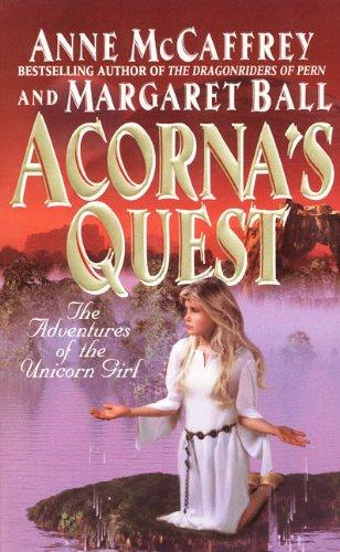 Acorna's Quest (Turtleback School & Library Binding Edition) (0613553934) by McCaffrey, Anne; Elizabeth Ann Scarborough