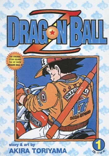 9780613563338: Dragon Ball Z: 1