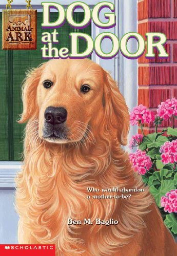 9780613570367: Dog At The Door (Turtleback School & Library Binding Edition) (Animal Ark (Pb))