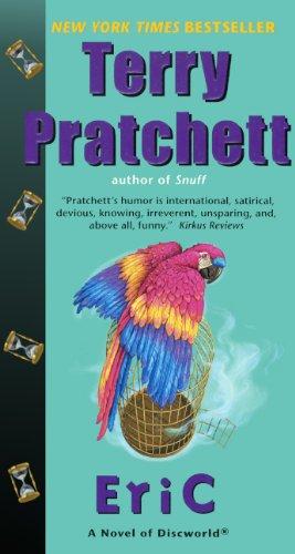 9780613572057: Eric (Turtleback School & Library Binding Edition) (Discworld Novels)