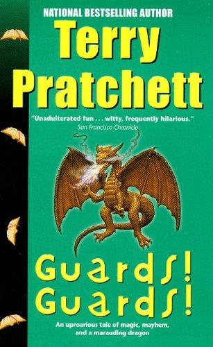 9780613572170: Guards! Guards! (Turtleback School & Library Binding Edition) (Discworld)