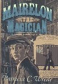 Mairelon The Magician (Turtleback School & Library: Wrede, Patricia C.