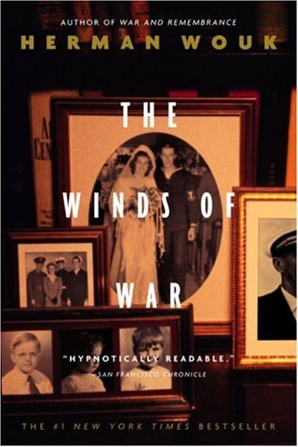 9780613581073: The Winds Of War (Turtleback School & Library Binding Edition)