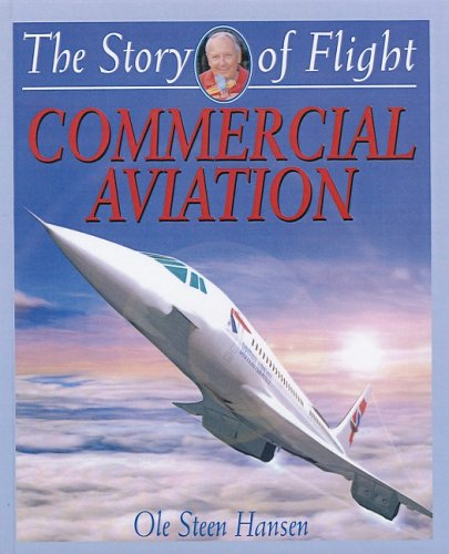 9780613590648: Commerical Aircraft