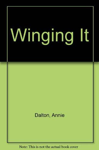 9780613592253: Winging It