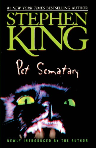 9780613592475: Pet Sematary (Turtleback School & Library Binding Edition)