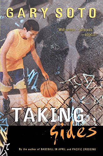 9780613599306: Taking Sides (Turtleback School & Library Binding Edition)