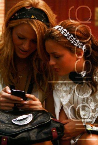 9780613605595: Gossip Girl