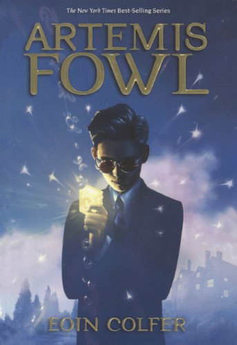 9780613606370: Artemis Fowl (Turtleback School & Library Binding Edition) (Artemis Fowl, Book 1)