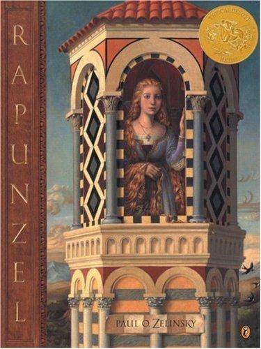 9780613608329: Rapunzel (Turtleback School & Library Binding Edition)