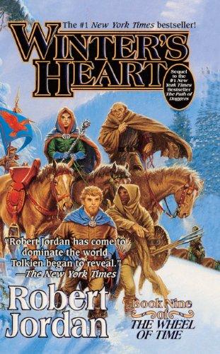 9780613611503: Winter's Heart