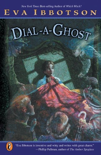 Dial-A-Ghost (Turtleback School & Library Binding Edition): Ibbotson, Eva