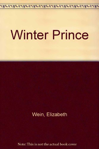 Winter Prince: Wein, E.