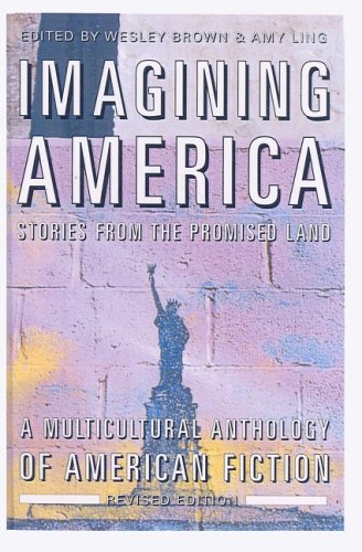 9780613618496: Imagining America: Stories From The Promised Land (Turtleback School & Library Binding Edition) (Multicultural Anthology of American Fiction)