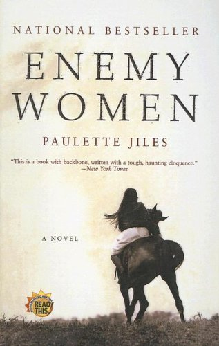Enemy Women: Jiles, Paulette