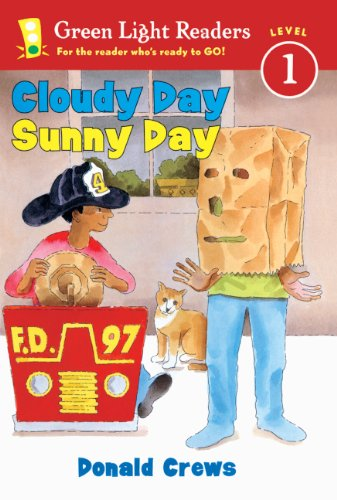 9780613622776: Cloudy Day, Sunny Day (Turtleback School & Library Binding Edition) (Green Light Readers: Level 1)