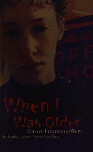 9780613624152: When I Was Older