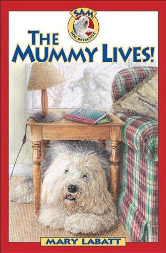9780613625302: Mummy Lives (Turtleback School & Library Binding Edition)