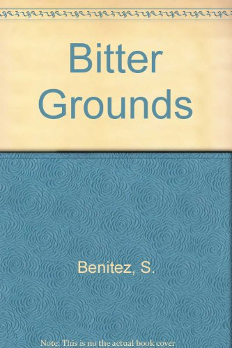 9780613627269: Bitter Grounds