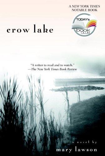 9780613628945: Crow Lake (Turtleback School & Library Binding Edition)