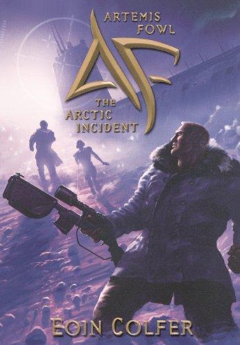 9780613629270: The Arctic Incident (Artemis Fowl, Book 2)